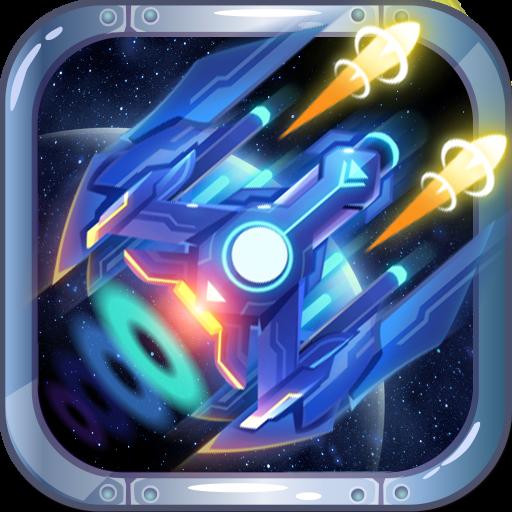 银河射手游戏无限钻石内购破解版v1.0.4 安卓版