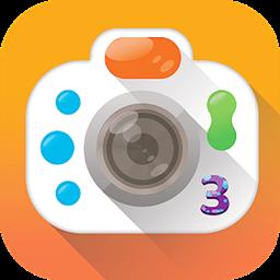 三次元相机app最新中文版v1.5 手机版