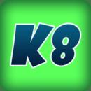 K8游戏盒子最新版v1.0 安卓版
