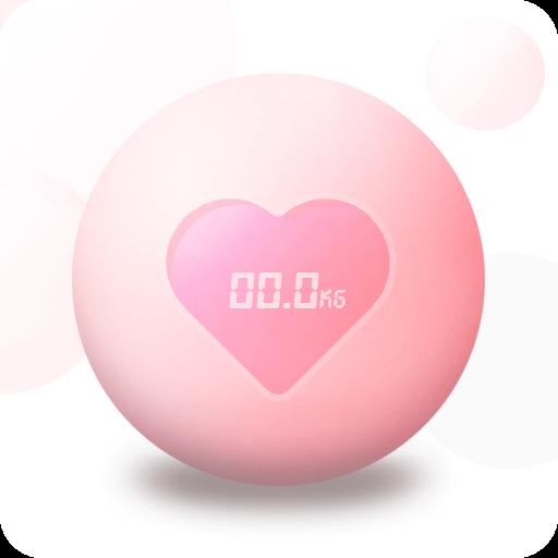 日常体重记录健康管理appv1.0.1 最新版