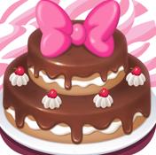 梦幻蛋糕店经典回归怀旧版v2.0.4苹果版