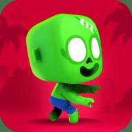 僵尸入侵大战花园大战版v1.0 安卓版