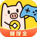 金猪游戏盒子2021无广告最新版v2.1.1 手机版