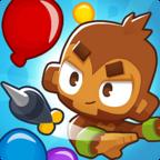 猴子塔防6中文破解版v20.1 免费版