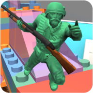 陆军玩具城中文破解版v2.2.190 最新版