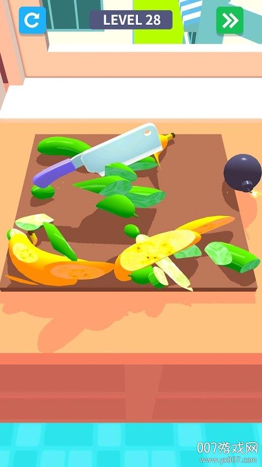 烹饪游戏3D最新中文版v1.2.6 完整版