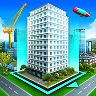 城市城市挑战无限钻石破解版v0.1.6 最新版