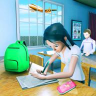 高中女孩日常游戏未删减版v1.0.0 最新版