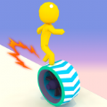 涡轮速滑比赛之星最新安卓版v1.0.6 免费版