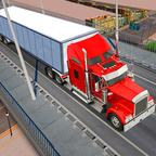 重型卡车模拟器USA最新手机版v1.3.8 免费版