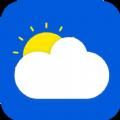 精准天气快报完整版v1.90 便携版