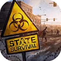生存防御战内购破解版v1.9.31 免费版