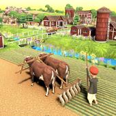 农业模拟器2021手机版v1.0.4  汉化版