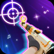 节奏射击游戏无限金币破解版v1.0.6 汉化版