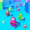 糖豆人终极淘汰赛免费版v3.0 苹果版