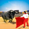 愤怒的公牛赛跑安卓最新版v1.1 免费版