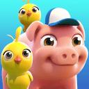 开心农场3动物园中文破解版v1.4.12041 免费版
