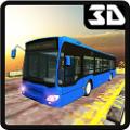 山路大巴车模拟全解锁破解版v1.0.2 最新版