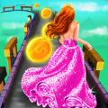 公主城堡赛跑者中文破解版v3.6 手机版