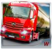 欧洲卡车模拟2手游2021汉化修改版v0.1.6最新版