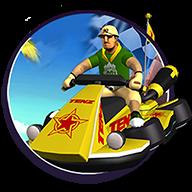 摩托艇比赛手游中文版v1.2 免费版