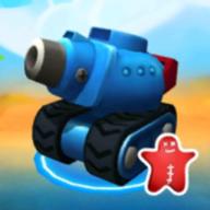 坦克VS臭�x手游中文版v1.1.8 免�M版v1.1.8 免�M版