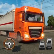 真实卡车模拟手游中文版v1.0 免费版