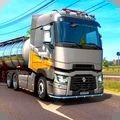 欧洲油轮运输模拟器汉化最新版v1.0.1 手机版