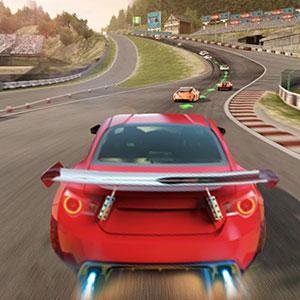 赛车极速狂飙手游中文版v1.1 免费版v1.1 免费版