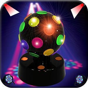 迪斯科灯光app汉化版v1.2 免费版