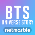 BTS宇宙故事单机版v1.0.1 中文版