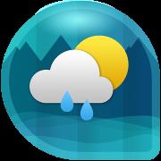 安卓仿ios天气小组件免费版v6.1.4.2 汉化版