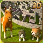 神奇宠物迷宫模拟器单机版v1.1安卓版