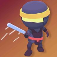 砍柴忍者大师免费强化版v0.0.1 最新版