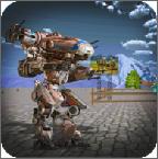 钢铁机器人作战单机版v1.0安卓版
