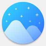 华为glacialkwgt插件汉化版v1.0.1 安卓版