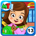我的城镇幼儿园游戏免费手机版v1.7v1.71 正式版