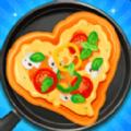 模拟披萨制作礼包福利版v1.0.0 免费版