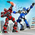 现代机器人格斗最新完美版v4.0.5 免费版