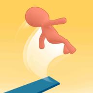 火柴人跷跷板无限金币破解版v0.1 安卓版