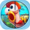 小小枪神尖叫鸡爆射破解版v1.5.0 安卓版