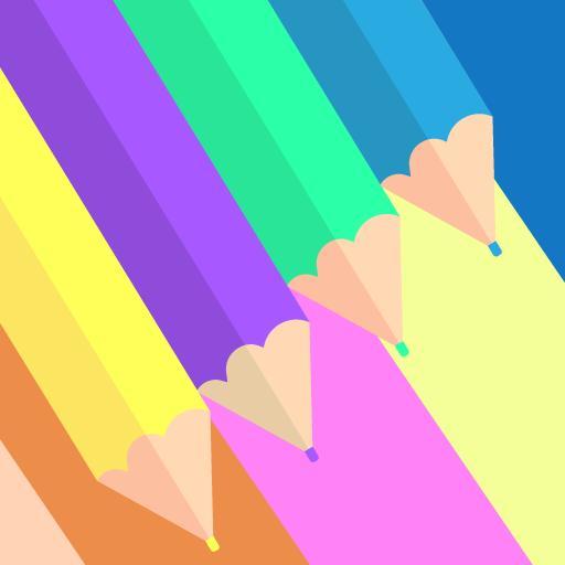 宝宝爱涂色游戏儿童版v5.5.5 安卓版