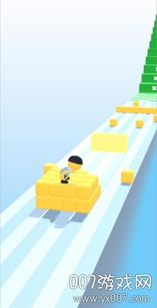 果冻堆积官方免费版v1.0 畅玩版