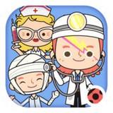米加我的小镇医院全部解锁版v1.0.0 重制版