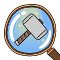 找个锤子趣味找茬版v1.0 免费版