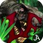 僵尸要塞进化恐龙破解版v20.9.3 汉化版