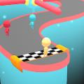 生存竞赛疯狂之路3D去广告版v3.0 中文版