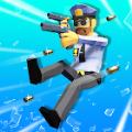 警察武士冲突无尽关卡版v1.0 中文版