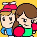 拳击女孩冒险中文修改版v1.2.6 无内购版