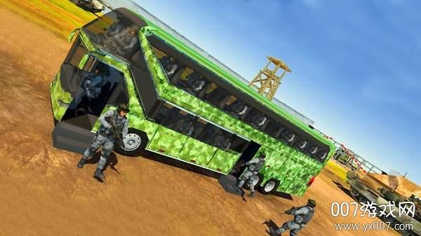 巴士停车大师3d全图鉴版v4.3 中文版